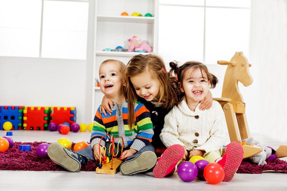 primera infancia, regulación conducta