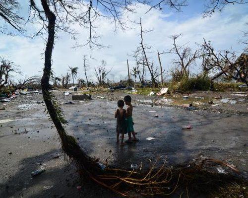 IPCC sustentabilidad niños